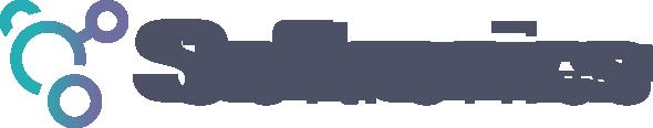 Softronics Inc. Logo